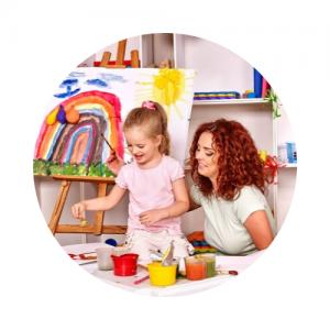 Family Day Carers use Harmony Web