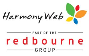 Harmony Web is part of the Redbourne Group.