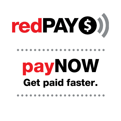 payNOW is the fast way to get paid.